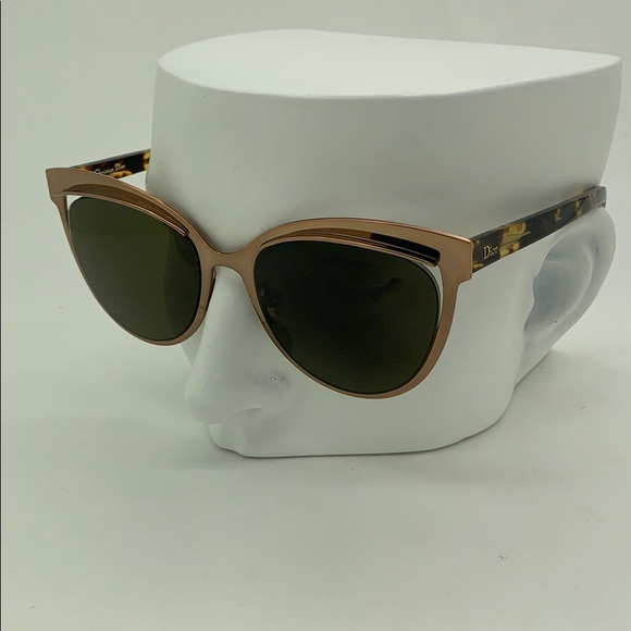 4fd49ce8a681 Christian Dior Inspired Limited Edition Sunglasses